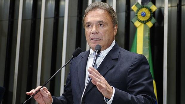 Senador Álvaro Dias vai participar do lançamento de Felisberto Tavares pra prefeito de Goiânia