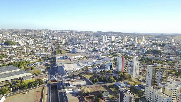Anápolis se consolida como polo econômico após investimentos nos governos de Marconi