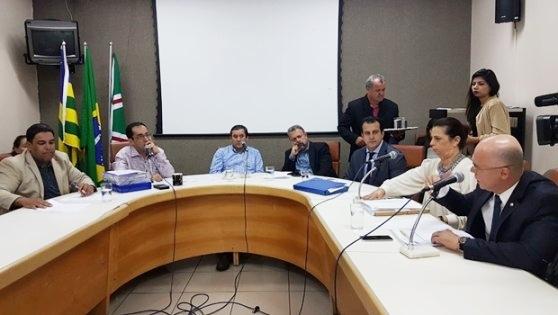 Após depoimento de promotor, entrega do relatório da CEI da Saúde será antecipada
