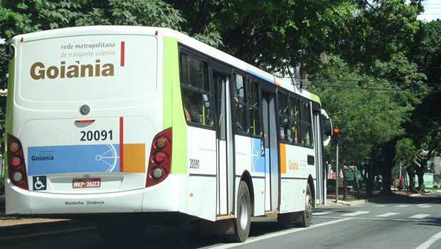 Prefeitura de Goiânia lança linha de ônibus que liga Terminal Isidória ao Recanto das Minas Gerais