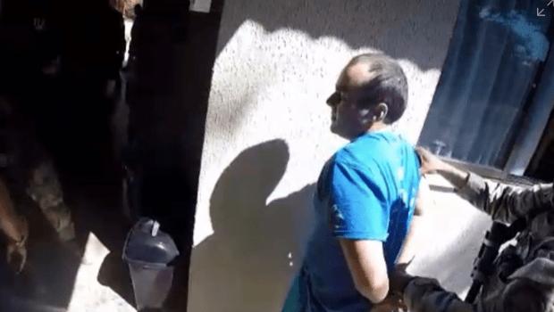 Piloto de helicóptero do PCC é preso em Goiás