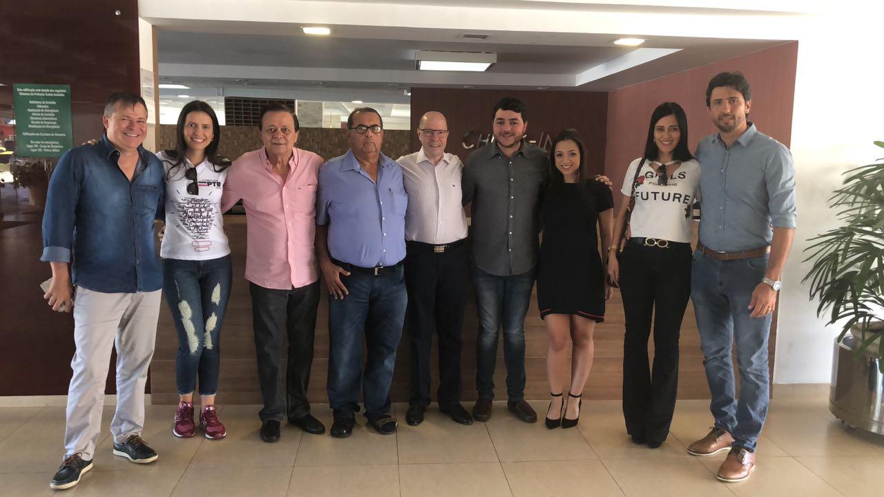 Jovair diz que não aceita decisão de cúpula na disputa da base para 2ª vaga de senador