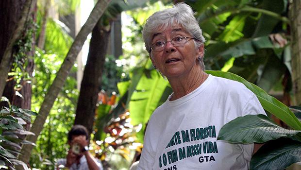 STF dá habeas corpus a fazendeiro condenado pela morte de Dorothy Stang