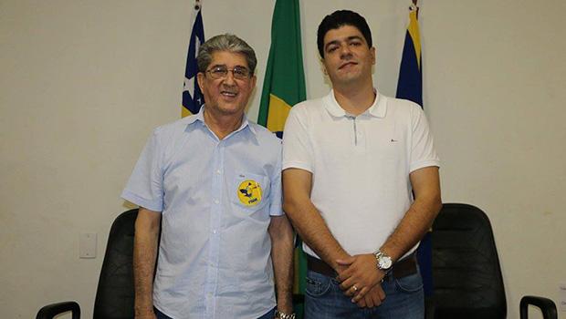 Em Edeia, PSDB e MDB se uniram  contra DEM nas eleições de 2016