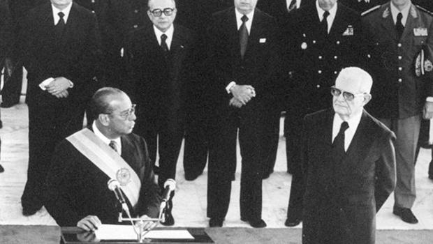 Documento da CIA sugere que o presidente Geisel comandou massacre de esquerdistas