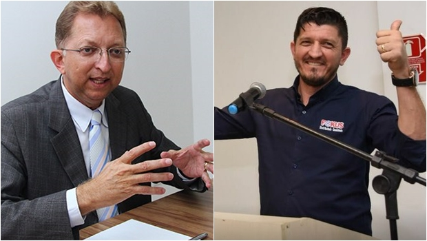 Assembleia de Deus troca João Campos por Glaustin Fokus