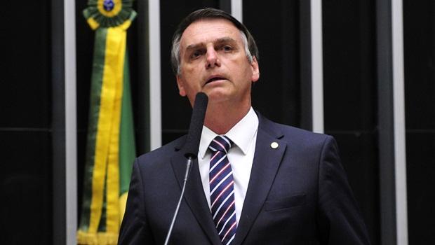 Recursos da Cultura devem ser investidos em música sertaneja, diz Bolsonaro