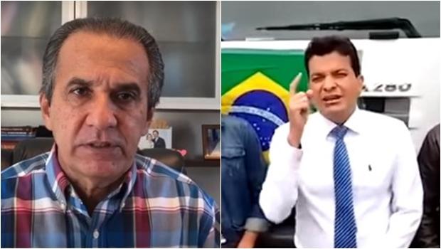 Silas Malafaia compra briga com caminhoneiros após criticar greve