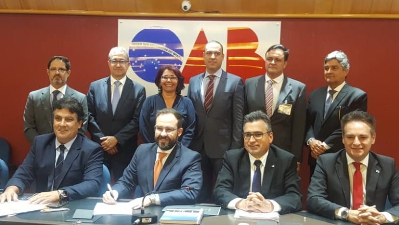 Conselho Seccional da OAB-GO define formação da lista sêxtupla do quinto constitucional