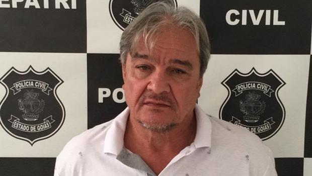 Polícia prende estelionatário que aplicou golpe de R$ 4 milhões em familiar