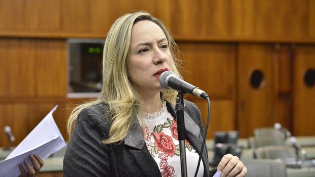 Deputada propõe que PEC da Educação seja discutida em comissão específica antes