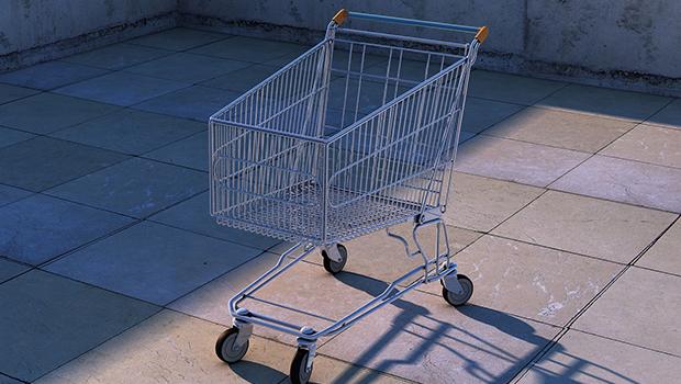 Supermercados em Goiás já começam a enfrentar desabastecimento