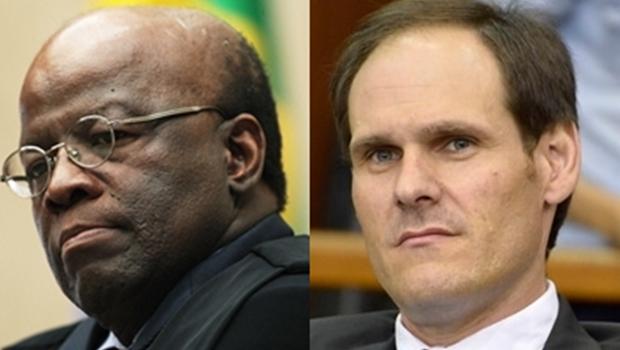 """""""Decisão sensata"""", diz Lissauer sobre Joaquim Barbosa desistir da disputa à Presidência"""