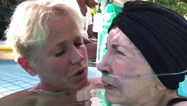 Mãe da apresentadora Xuxa morre aos 81 anos
