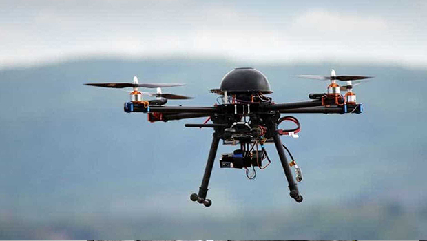 Polícia Federal anuncia uso de drones para reprimir crimes eleitorais no dia da eleição
