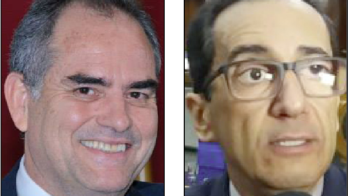 Rede de Marina Silva e PRP podem se unir pra bancar Edson Braz pro governo e Kajuru pro Senado
