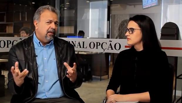 """""""Se não afastar Fátima Mrué, Iris perde condições de continuar à frente da prefeitura"""", diz vereador"""
