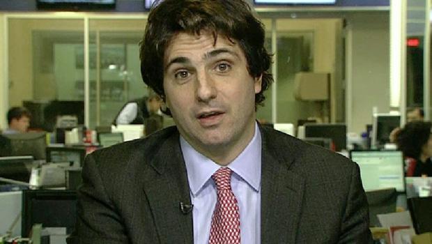Guga Chacra passa a integrar a equipe de comentaristas internacionais da TV Globo
