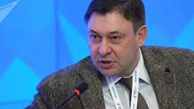 Prisão de jornalista russo na Ucrânia gera repercussão mundo afora