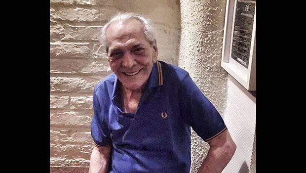 Morre no Rio ator e humorista Lúcio Mauro, aos 92 anos