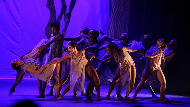 Espetáculo de dança goiano estreia turnê nacional com apresentação em Anápolis