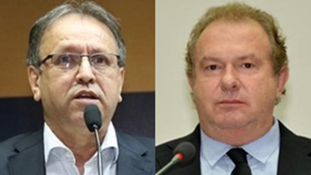 Marcelo Miranda diz que Carlesse não tem capacidade de administrar o Estado do Tocantins