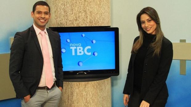 Tulio Isac Filho estreia na nova TBC e forma dupla com Michelle Bousson