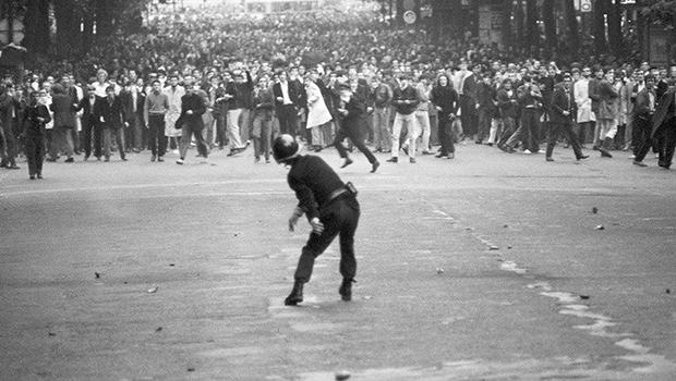 Em Goiás, Maio de 68 foi tímido e demorou a chegar