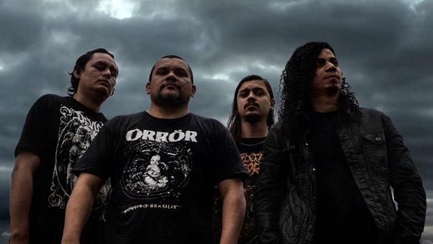 Segunda edição do Cidade Rock é dedicada ao metal