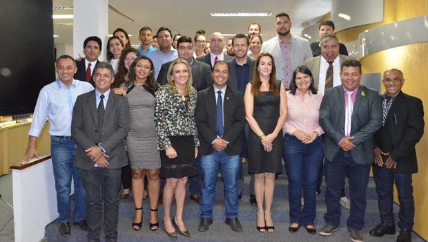 Prefeitura de Palmas faz prestação de contas da Saúde