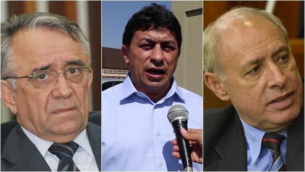 5 principais apostas do DEM para deputado estadual