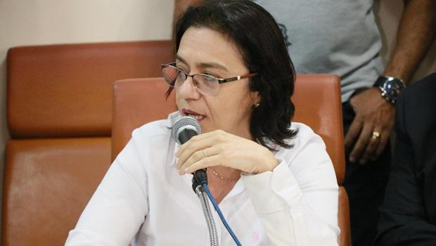 Prefeitura de Goiânia já empenhou 91% dos R$ 58 milhões em recursos do Governo Federal, afirma Fátima Mrué