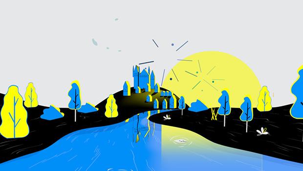 Animação criada por diretor de arte goiano será exibida em Festival Internacional na França