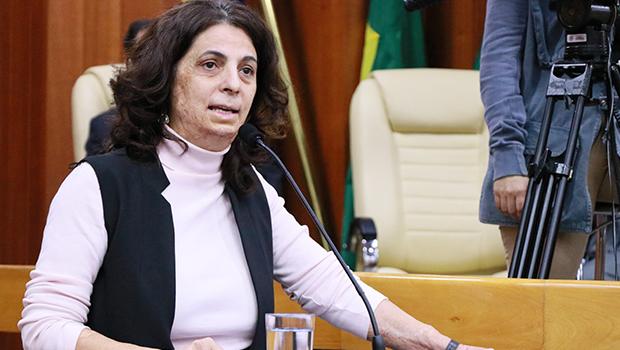 """""""Venho dando muito e recebendo pouco"""", diz vereadora Cristina sobre PSDB"""