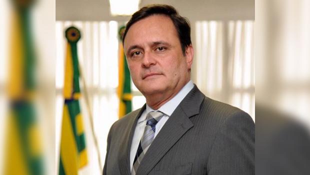 Guilherme Gutemberg Isac Pinto é escolhido para o cargo de desembargador do TJGO