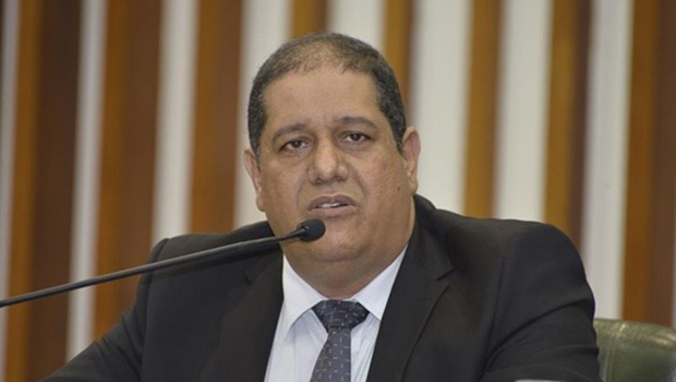 """Ao analisar presidência da Assembleia, Jeferson Rodrigues diz que """"política é igual nuvem"""""""