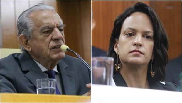 Gestão Iris usa Procuradoria-Geral do Município para barganha política, critica vereador