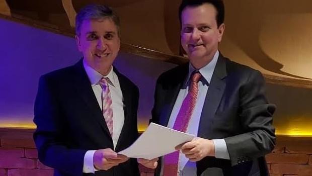 ABC leva demandas para expansão do sinal digital da nova TBC ao ministro das Comunicações