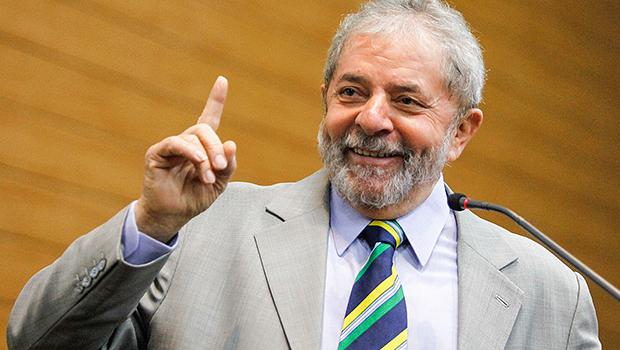 Da cadeia, Lula será comentarista esportivo da Copa do Mundo de 2018