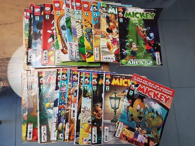 Editora Abril desiste de publicar os quadrinhos da Disney