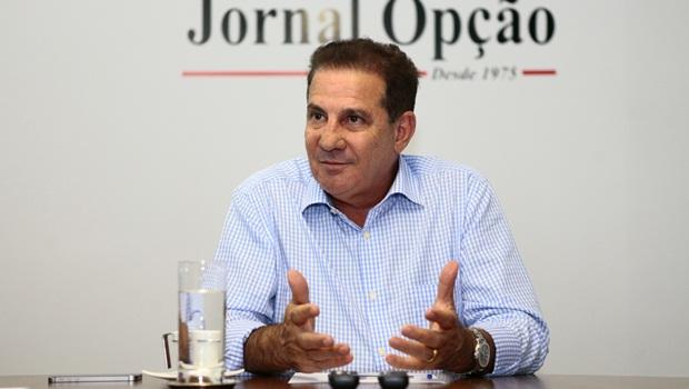Vanderlan Cardoso contesta declarações de Paulo Guedes sobre cortes no 'Sistema S'