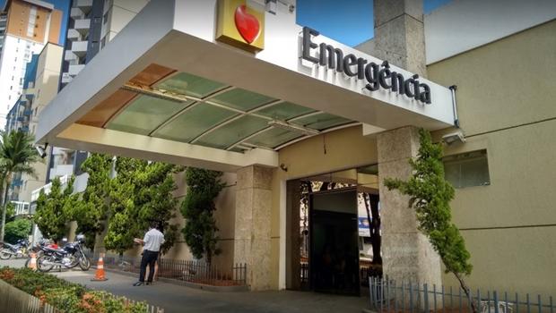 Hospital privado de Goiânia é interditado e não pode mais aceitar internações