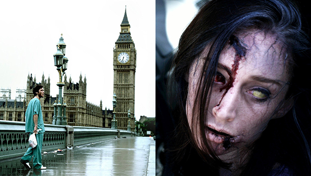 10 franquias de terror para quem gosta de tensão e muito sangue