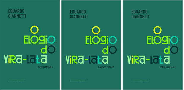 Filósofo Eduardo Giannetti diz que complexo de vira-lata do brasileiro é positivo