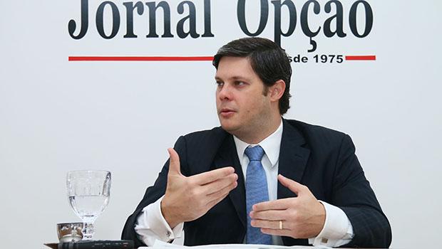 Rafael Lousa diz que PSDB precisa mudar práticas antes de trocar nomes de lideranças