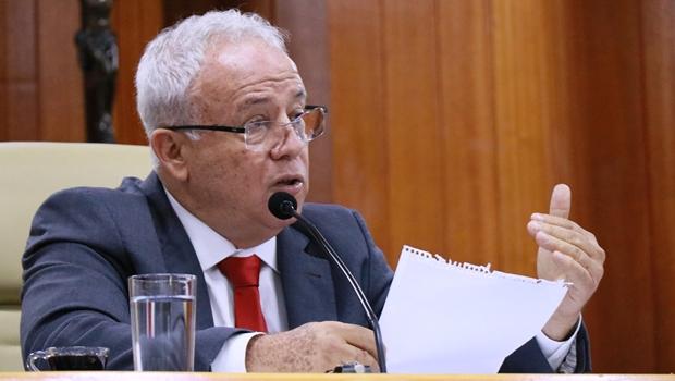 Presidente da Saneago defende criação de plano municipal de saneamento de Goiânia