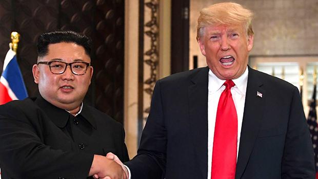 Acordo de Singapura passa por Teerã e é justamente o que Trump esperava