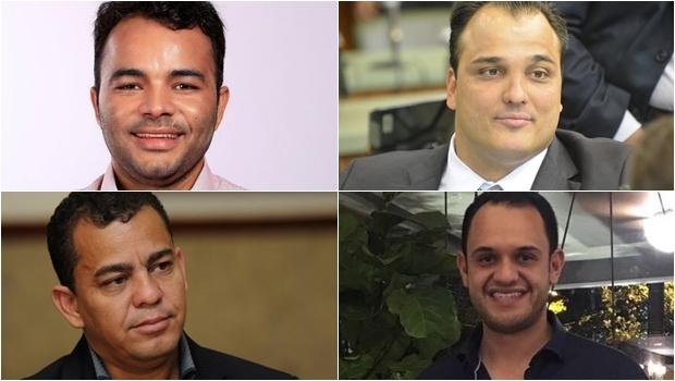 14 principais apostas do PROS para deputado estadual
