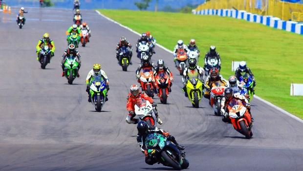 Goiânia sediará edição do SuperBike e Campeonato Brasileiro de Motovelocidade em julho