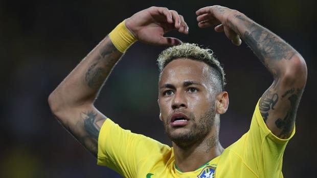 Laudo aponta hematomas e estresse pós-traumático em mulher que acusa Neymar de estupro